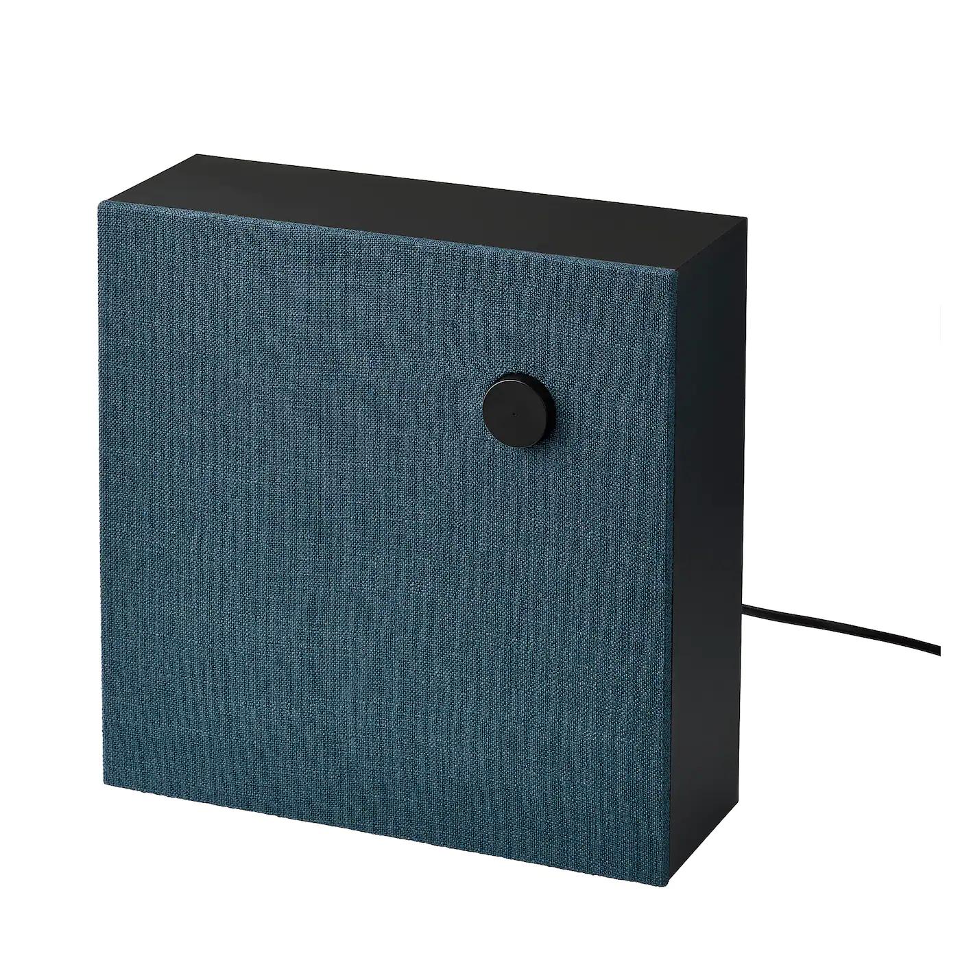 ENEBY bluetooth speaker 30x30cm white £30 @ Ikea (Nottingham)