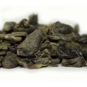 Nothing But Tea Moroccan Mint (Spearmint & Gunpowder Green) Loose Tea 100g Pouch (50 cups worth) - £1.46 (+£4.49 Non-Prime) @ Amazon