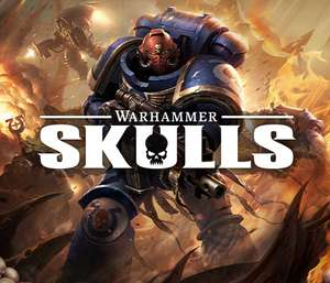 Selection of Warhammer games in promotion on PC (Dematerialized - DRM-Free) + free warhammer game - Games From £2.79 @ GOG