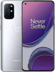 £10 Off With Code Including Oneplus 8t 128GB Smartphone Refurbished Very Good - £329.99 / Huawei P Smart 2019 Good - £59.99 @ Smartfonestore