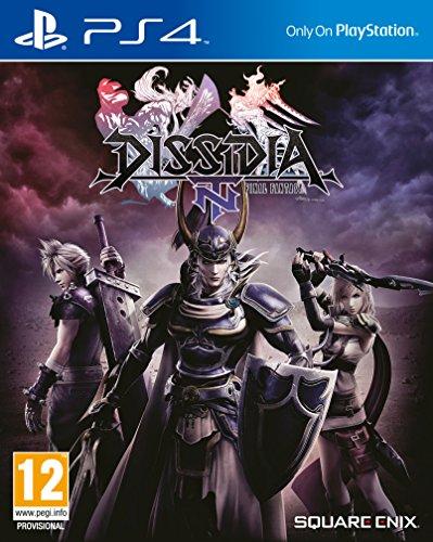 Dissidia Final Fantasy NT (PS4) - £4.90 (+£4.49 Non-Prime) @ Amazon