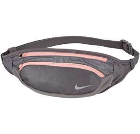Nike Large Capacity Waistpack (Gunsmoke / Storm Pink / Silver) £8.81 Delivered @ Allens Of Kingsbury