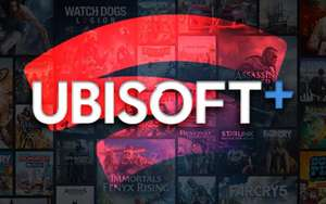 60% off first month of Ubisoft + for Google Stadia [No Stadia Pro Subscription Required] - £5.20 @ Uplay Store