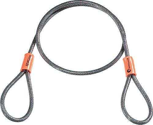 Kryptonite Kryptoflex Loop Cable (76 cm, 5mm) - £3.94 + £4.49 NP @ Amazon