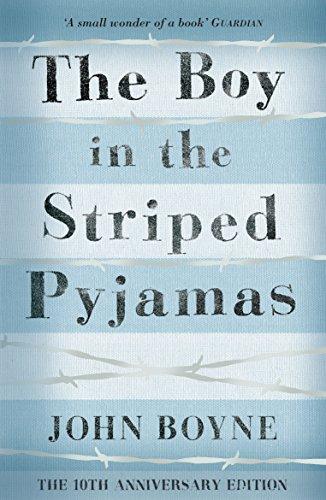 The Boy in the Striped Pyjamas by John Boyne Kindle Edition now 99p @ Amazon