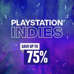 PlayStation Indies Sale @ PlayStation PSN - Dead Cells £11.99 The Pathless £20.99 Titan Souls £2.99 Brothers: a Tale of two Sons £2.99 +More