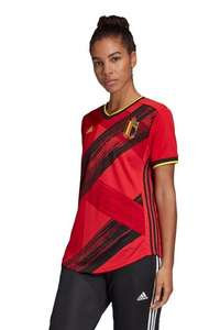 Women's adidas Euro football kits inc Belgium, Spain, Germany (Limited Sizes) £23 delivered at Next