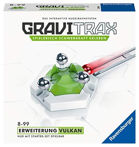GraviTrax 27619 Vulcan Volcano £3.49 (Prime) + £4.49 (non Prime) at Amazon