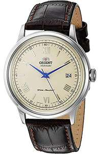 Orient Men's '2nd Gen. Bambino watch - £85.73 @ Amazon / Dispatched from and sold by Amazon US.(UK Mainland)