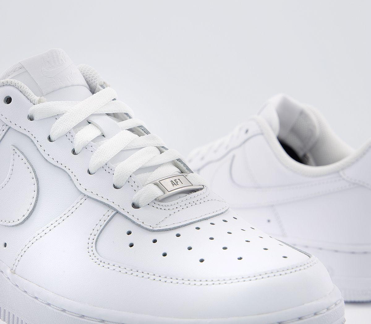 Nike Air Force 1 size 9 - £50 / £53.99 delivered @ Offspring