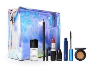 MAC Summer Sizzler Set - £35 (£31.50 with code) delivered @ Boots