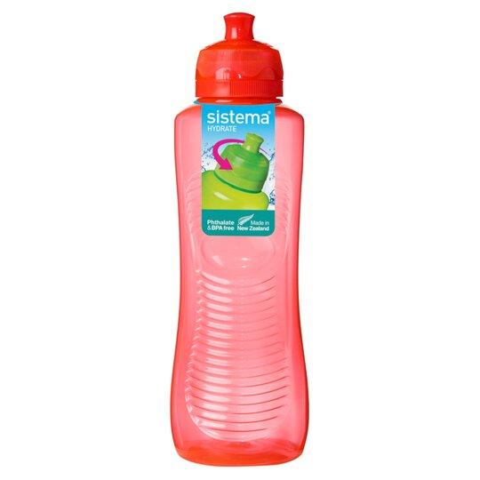 Sistema Gripper Bottle 800Ml for £1.50 @ Tesco