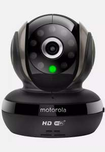 Motorola Monitor SCOUT83 Wi-Fi Pet video camera Night Vision £29.99 in store @ Argos clearance bargains Stanley