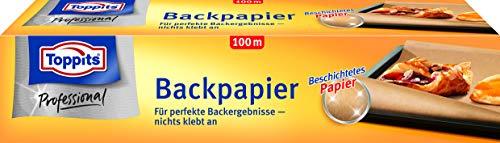 100m Roll Toppits Baking Paper - £4.38 (+4.49 non Prime) @ Amazon