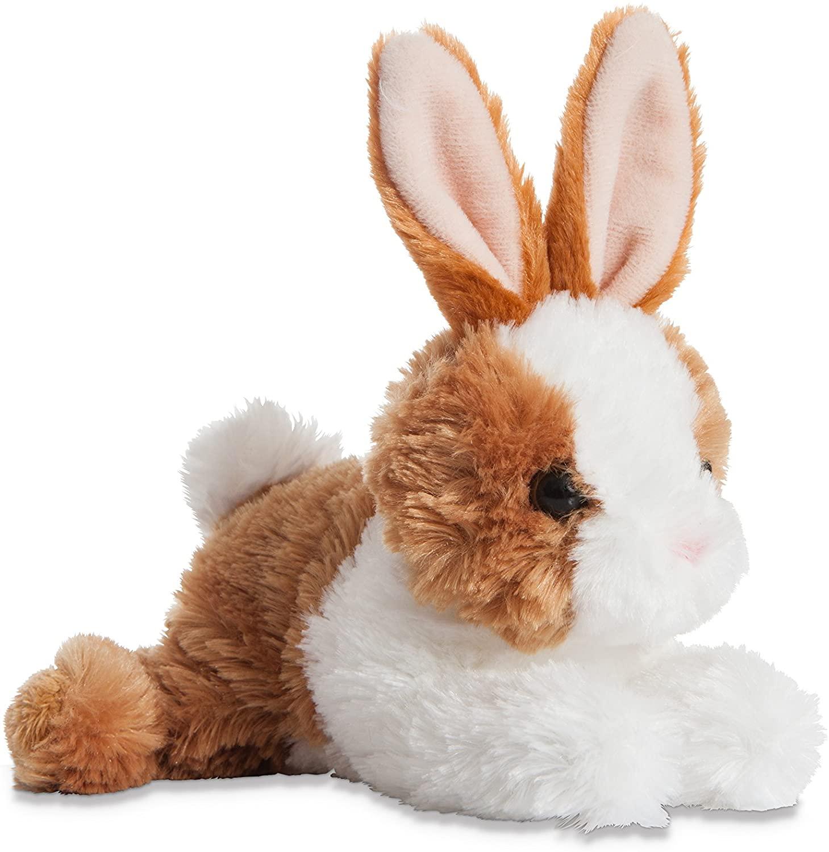 Aurora World 73902.0 Mini Flopsie Bunny Plush Toy - £2.62 Prime / +£4.49 non Prime @ Amazon