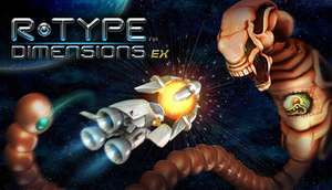 PS4 R-Type Dimensions EX. PlayStation 4 - £5.99 @ PSN