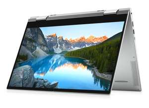 Inspiron 15 2-in-1 Silver 11th Generation Intel® Core™ i5-1135G7 256GB 8GB RAM Windows 10 Home - £584.10 delivered With Code @ Dell