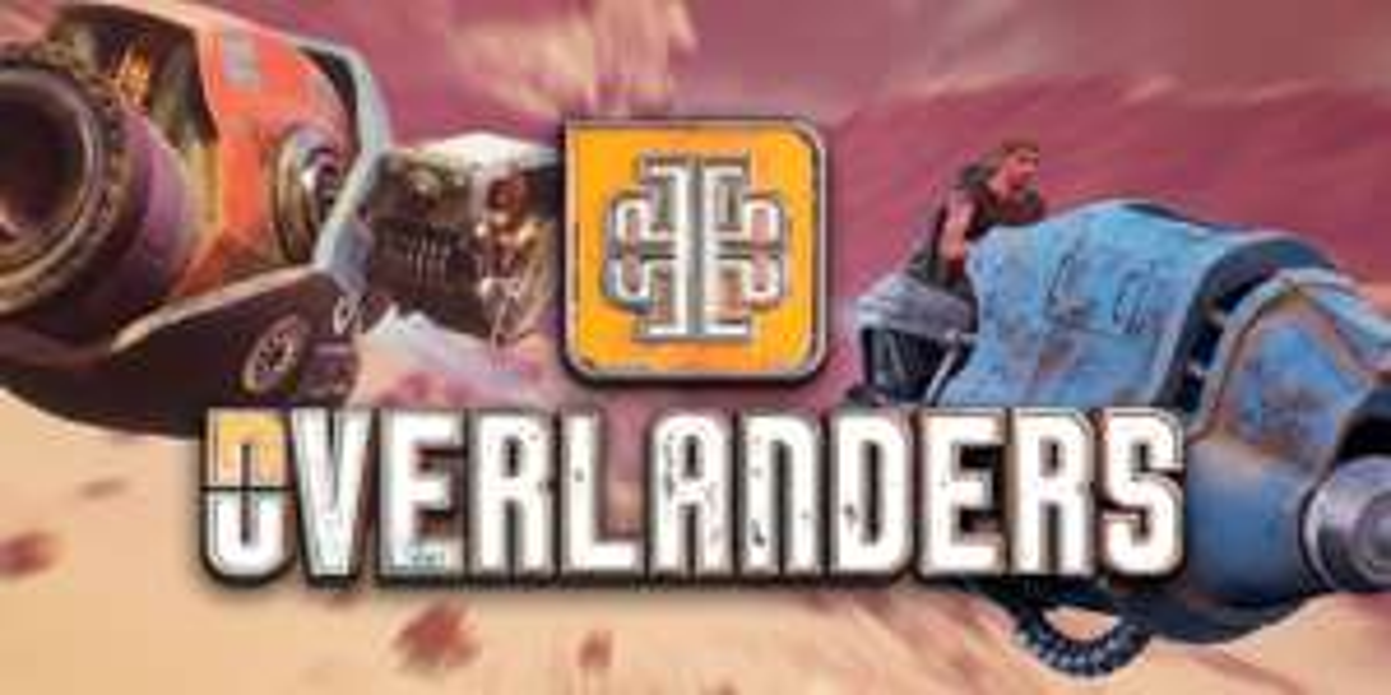 (Switch) Overlanders 99p @ Nintendo eShop
