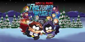(Switch Game) South Park: The Fractured But Whole £12.49 @ Nintendo eShop