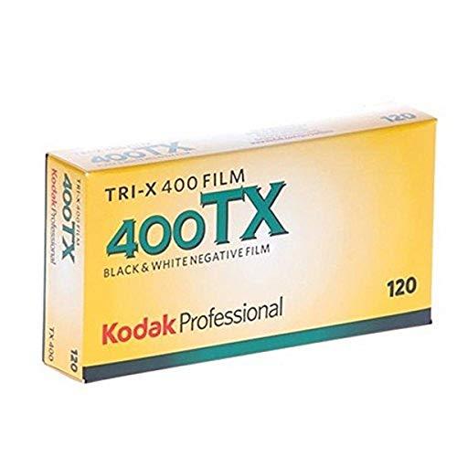 Kodak Tri-X 400 120 Roll Film Professional 5 Pack £32.71 (UK Mainland) via Amazon US on Amazon