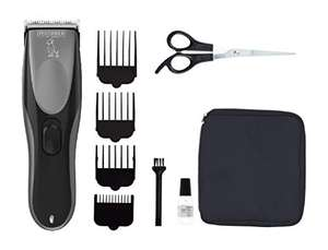 WAHL Performer Dog Clippers, Cordless Dog Grooming Kit £15.60 (+£4.49 non-prime) @ Amazon