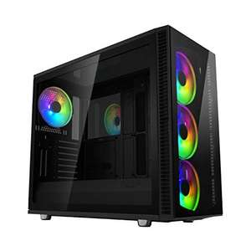 Fractal Design Define S2 Vision RGB Mid Tower PC Case £110.92 @ Amazon