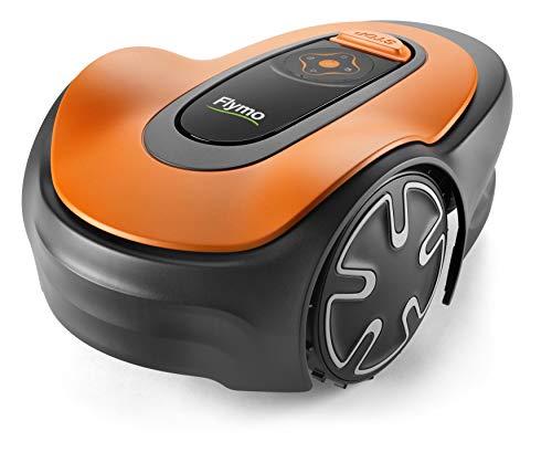 Flymo EasiLife 500 GO Robotic Lawn Mower -£504 with voucher @ Amazon