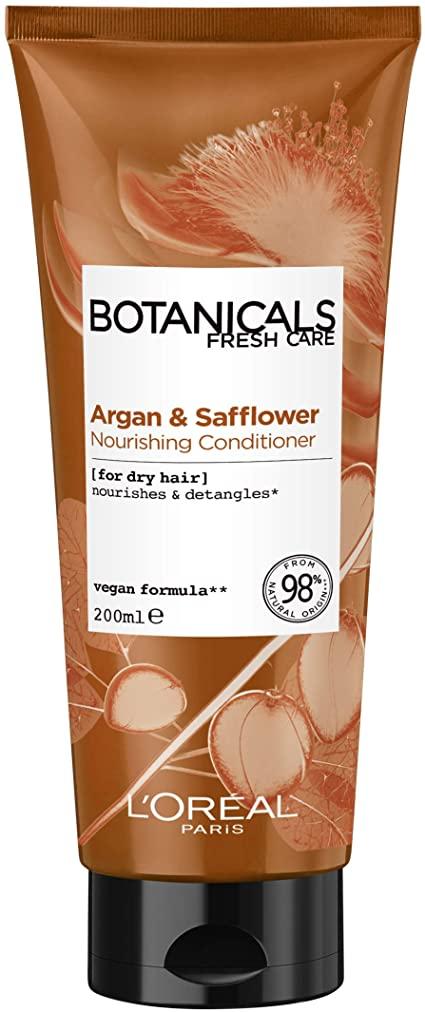L'Oréal Paris Botanicals Argon and Safflower Conditioner 50p Bridgend Sainsburys