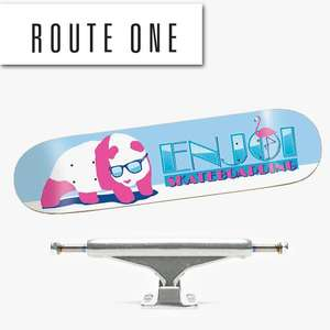 £20 Off £100 Spend - Full Priced Items @ Route One