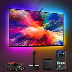 Govee Immersion WiFi TV LED Backlights with Camera £69.99 - Sold by Govee UK and Fulfilled by Amazon.