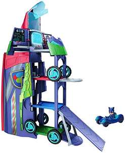 PJ Masks 2 in 1 Mobile HQ Playset £43.74 @ Amazon