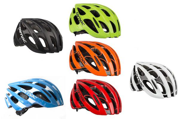 Carnac Podium - Bike Helmet £15 (£3.99 delivery) @ Planet X