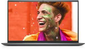 """DELL Inspiron 15.6"""" FHD Ryzen 5 5500U 8GB RAM 256GB SSD Laptop £494.10 delivered with code at Dell"""