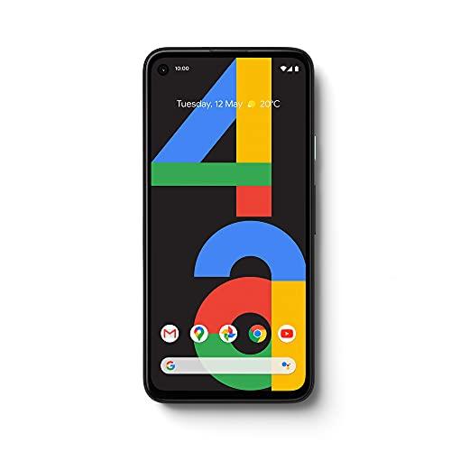 Google Pixel 4a £299 @ Amazon