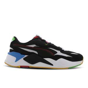 Puma RS-X 3 Unity Black-White Mens Trainers £44.99 Delivered (with Free Member signup) @ Footlocker