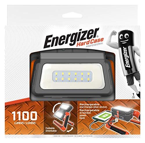 Energizer Torch, Panel Light £11.65 (+£4.49 non-prime) @ Amazon
