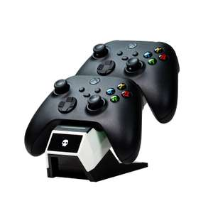 Xbox Series X And Series S Fast Charge Twin Charging Dock - £13.50 Delivered @ Gamebyte