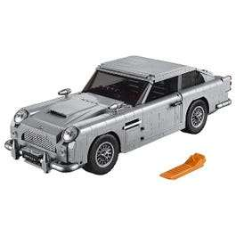 LEGO James Bond Aston Martin DB5 Sports Car 10262 £93.60 delivered with code @ Hamleys