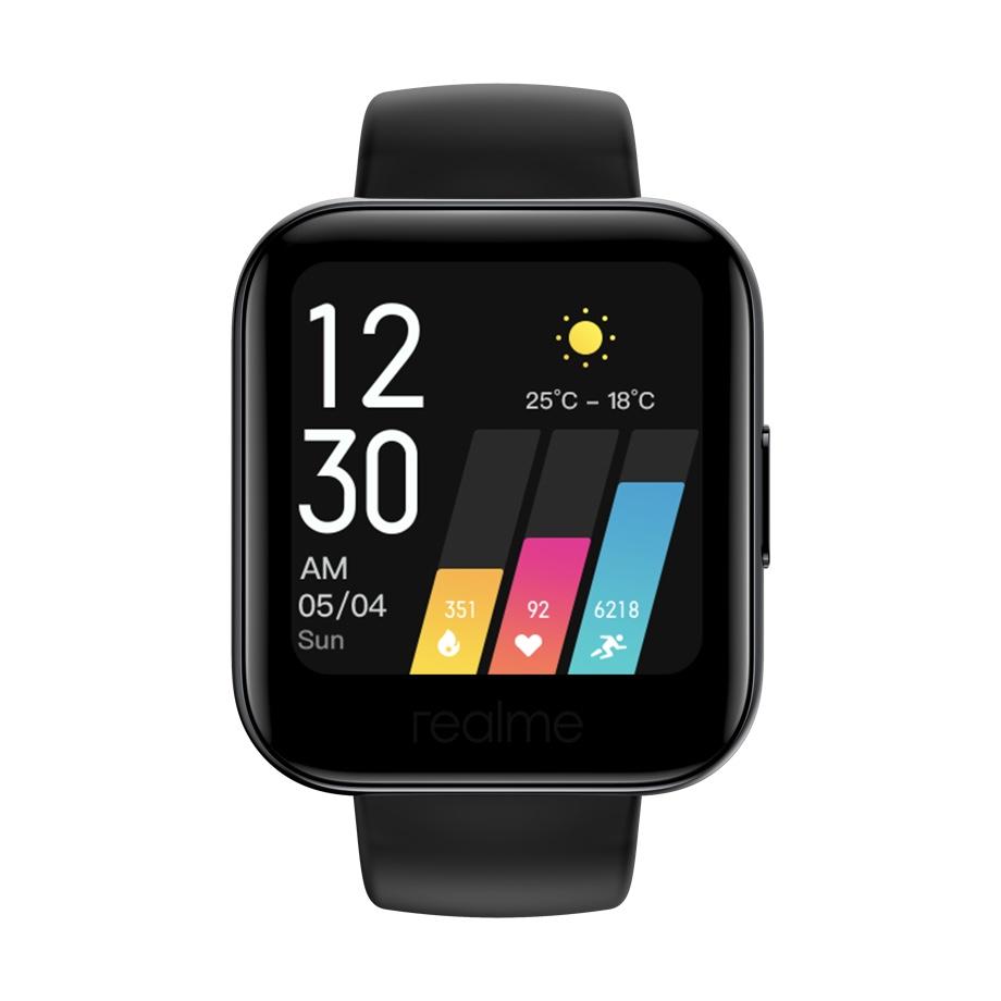 Realme Watch Black £34.98 delivered @ Realme