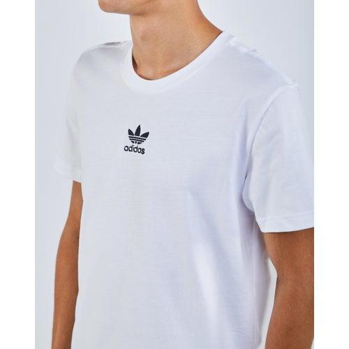 Adidas Adicolour Trefoil T-Shirt (XS-XL) £9.99 & Free Delivery for Members @ Foot Locker