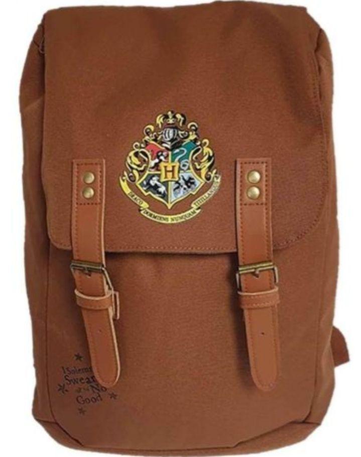 Harry Potter Children's Backpack - £3.99 Home Bargains Milngavie