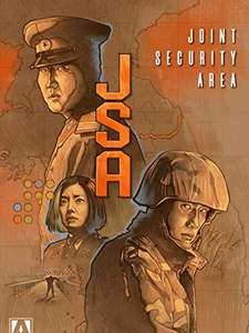Joint Security Area HD - £2.99 to Own (Prime Member Deal) @ Amazon Prime Video