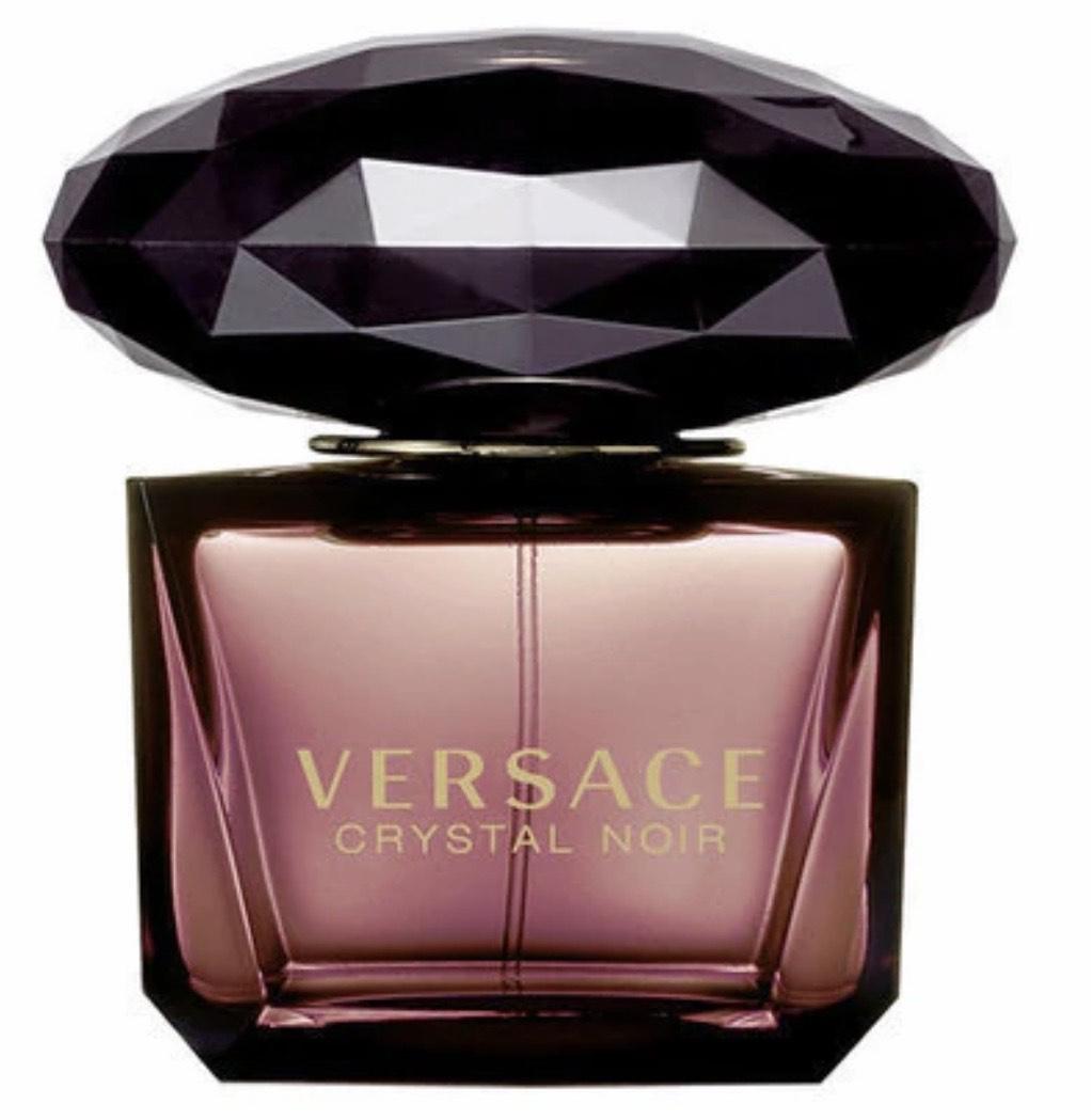 Versace Crystal Noir Eau de Toilette for her 90ml - £39.99 @ The Perfume Shop