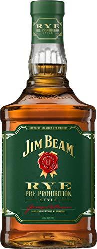 Jim Beam Pre-Prohibition Style Kentucky Straight Rye Whiskey 70 cl - £18.23 (+£4.49 non-prime) @ Amazon