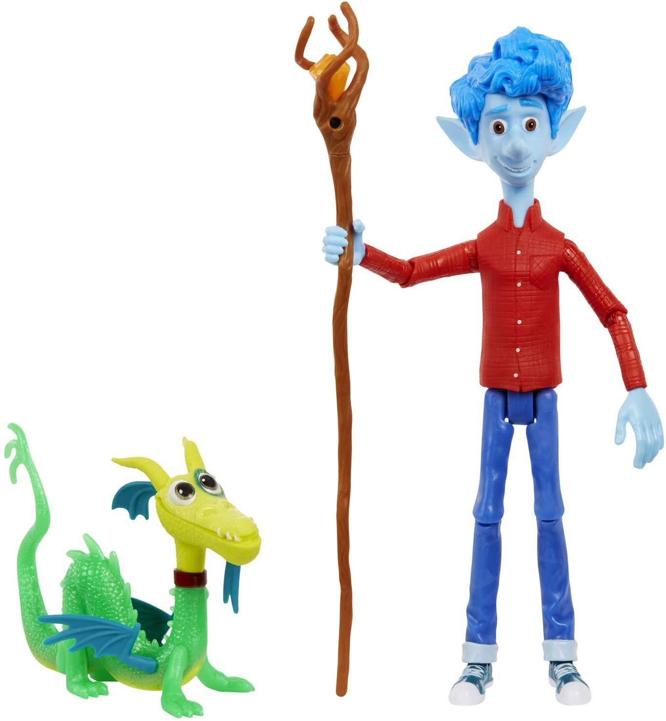 Pixar Onward Ian Lightfoot Figure - £3.10 (+£4.49 without Prime) @ Amazon