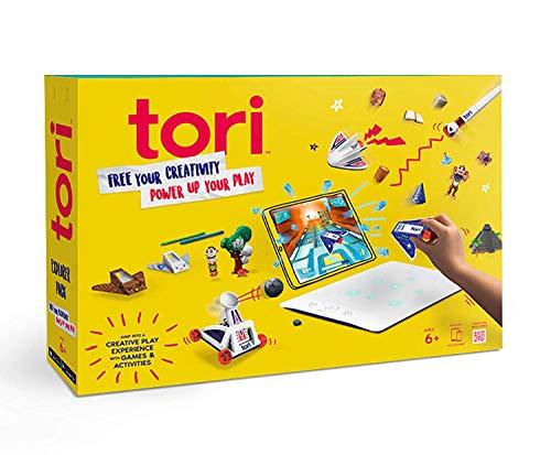 TORI™ Explorer Pack - £14.85 (+£4.49 Non-Prime) @ Amazon
