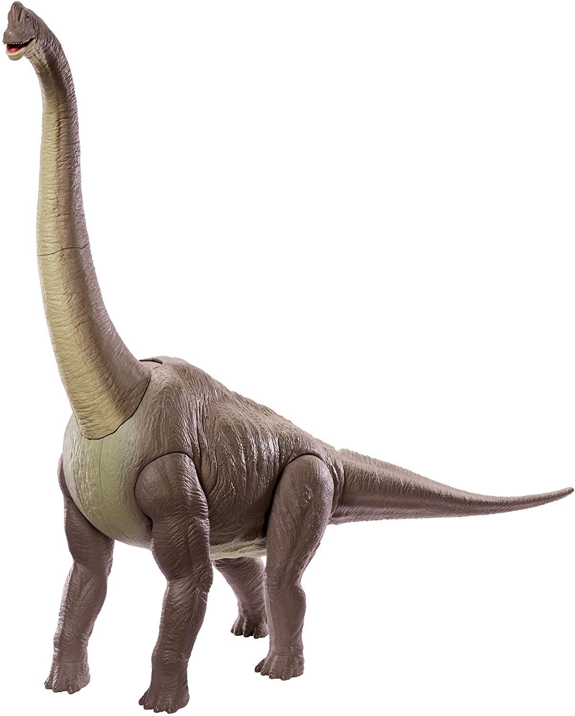 Jurassic World Super Colossal Brachiosaurus - £46.65 (Free Click & Collect) @ Argos