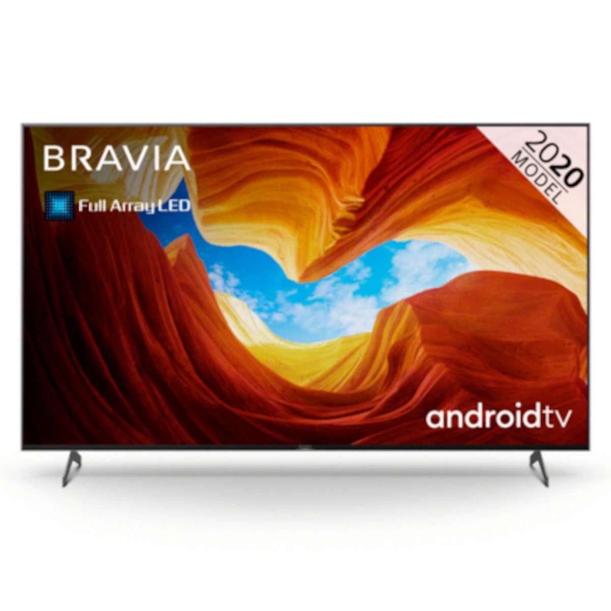 Sony KE65XH9005BU 65 Inch 4K Ultra HD Smart Android TV - £869.89 (Membership Required) @ Costco