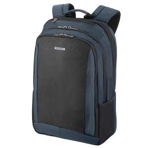Samsonite GuardIT 2.0 Laptop Backpack M 15.6 - Black and Blue - £24.99 (Free Click + Collect / £4.95 delivery) @ Robert Dyas