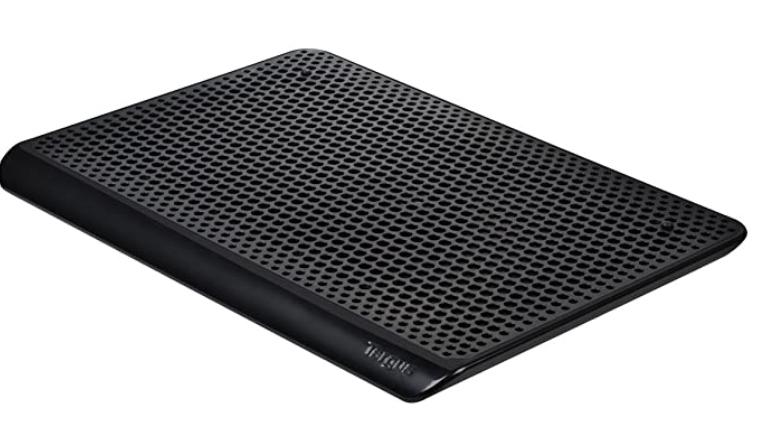 Targus Chillmat Ultra Slim for Laptops - £9.84 (+£4.49 Non-Prime) @ Amazon